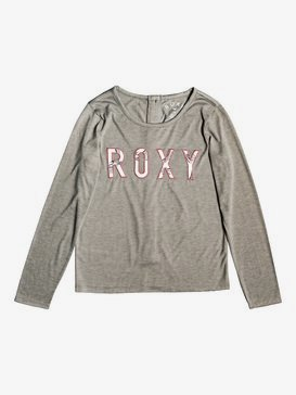 One Evening B - Long Sleeve T-Shirt for Girls 4-16  ERGZT03492