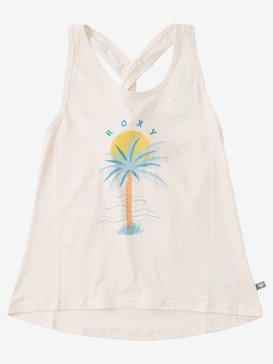 Wish You The Best B - Vest Top for Girls 4-16  ERGZT03575