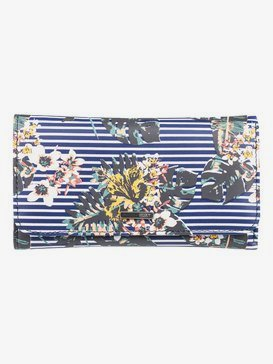 My Long Eyes - Tri-Fold Wallet  ERJAA03478