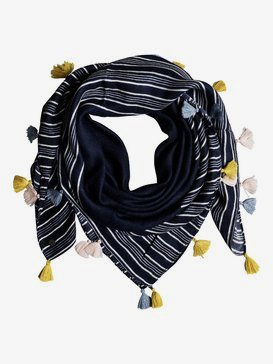 Take A Ride - Tassel Scarf  ERJAA03492