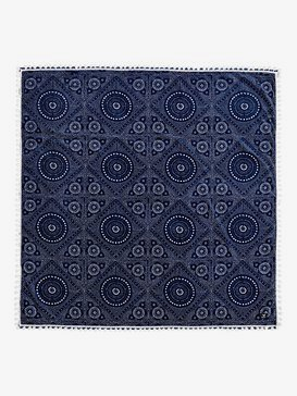 Trust Your Soul - Square Beach Towel  ERJAA03564