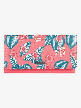Hazy Daze - Tri-Fold Wallet for Women  ERJAA03619