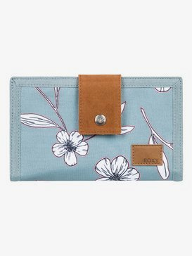 Work For Us - Bi-Fold Leather Wallet for Women  ERJAA03626