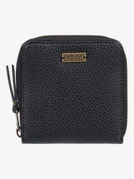 Midnight Stars - Zip-Around Square Wallet for Women  ERJAA03628
