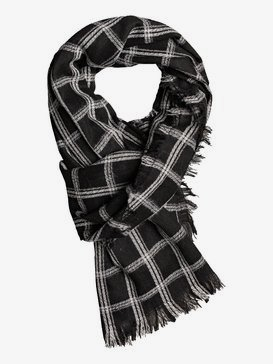 Total Champ - Chequered Scarf for Women  ERJAA03645