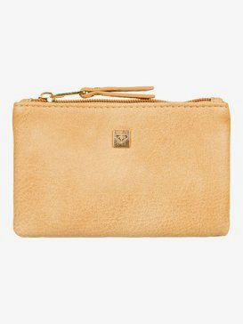 Live In Wonder - Zip-Up Wallet for Women  ERJAA03708