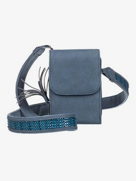 Small Town - Small Shoulder Bag With Integrated Wallet  ERJAA03710