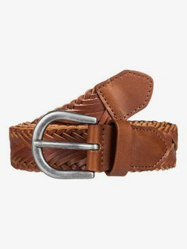 As A Base - Leather Belt  ERJAA03720