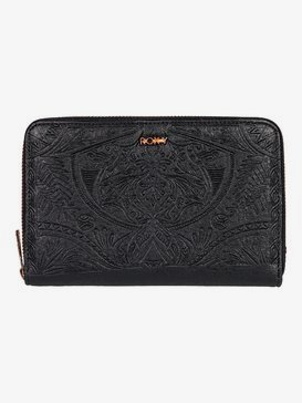 Back In Brooklyn - Zip-Around Wallet for Women  ERJAA03763