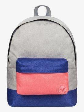 Sugar Baby Colorblock - Medium Backpack  ERJBP03405