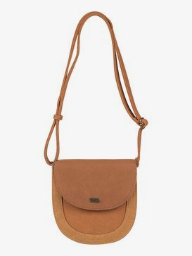 Winter And Coconut - Small Saddle Bag  ERJBP03764