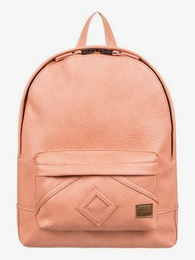 Wild Air 10L - Small Faux Leather Backpack  ERJBP03849
