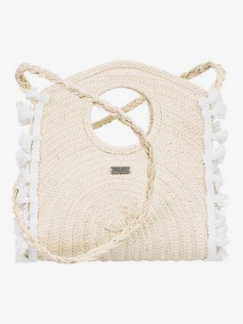 Endless Blues 2L - Small Straw Shoulder Bag  ERJBP04098