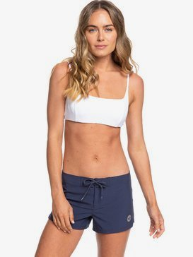 "To Dye 2"" - Board Shorts for Women  ERJBS03037"