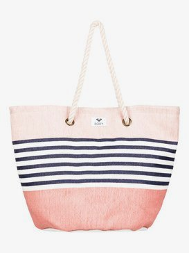 Sunseeker 30L - Straw Beach Bag  ERJBT03121