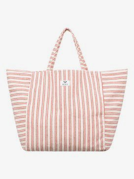 Time Is Now 3L - Canvas Tote Bag for Women  ERJBT03146