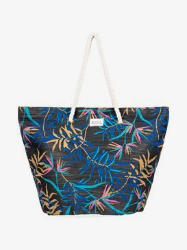 Sunseeker 30L - Straw Beach Bag  ERJBT03160