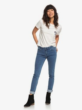 Crazy Maze - Skinny Fit Jeans for Women  ERJDP03197