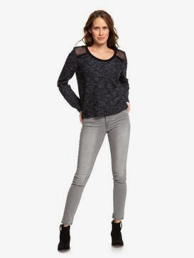 Seatripper Denim - Skinny Fit Jeans for Women  ERJDP03228