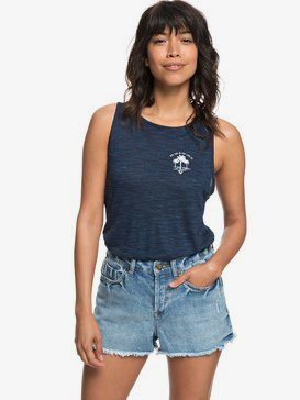 Suns Shadow - Denim Shorts  ERJDS03186
