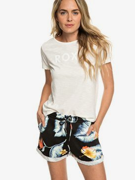 Trippin - Sweat Shorts for Women  ERJFB03202