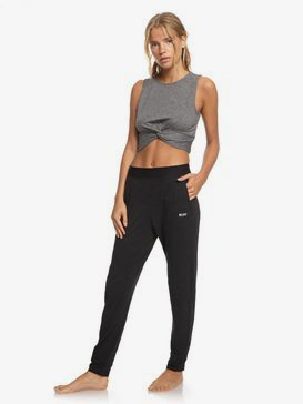 The Way To Stay - Straight Fit Sports Joggers  ERJFB03250
