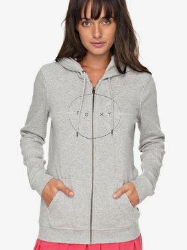 Full Of Joy - Zip-Up Hoodie for Women  ERJFT03695