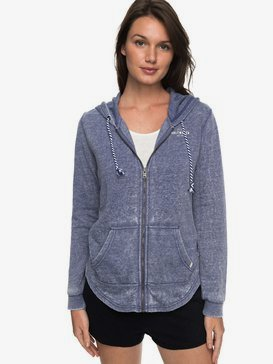 Sunkissed Moment A - Zip-Up Hoodie for Women  ERJFT03732