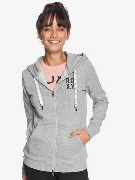 Dress Like You Re B - Zip-Up Hoodie for Women  ERJFT03786