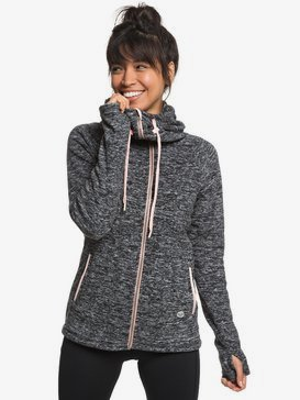 Electric Feeling - Zip-Up Hoodie for Women  ERJFT03790