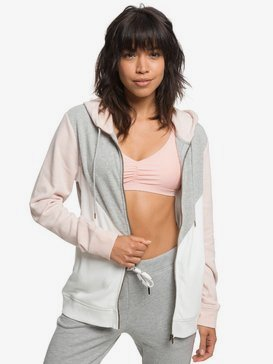 Sacred Hour - Zip-Up Hoodie for Women  ERJFT03811