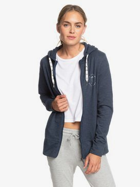 Out In LA B - Zip-Up Yoga Hoodie for Women  ERJFT03947