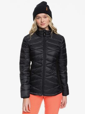 Neve - Water-Resistant Insulator Jacket for Women  ERJFT03957