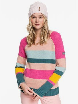Cozy Sound - Technical Jumper for Women  ERJFT03965