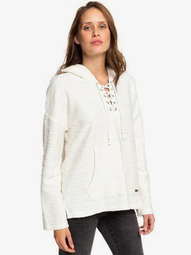 Would You Believe - Poncho Hoodie for Women  ERJFT04017