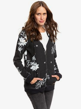 Trippin - Zip-Up Hoodie for Women  ERJFT04026