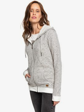 Trippin - Zip-Up Hoodie for Women  ERJFT04060