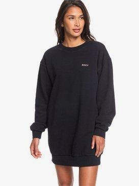 Secret Break - Longline Sweatshirt  ERJFT04162