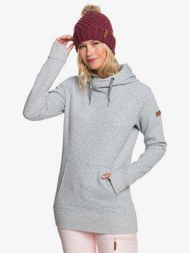 Dipsy - Technical Hoodie for Women  ERJFT04216