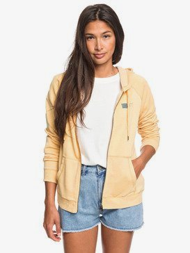 Wait For Waves A - Zip-Up Hoodie for Women  ERJFT04246