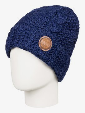 Tram - Cuff Beanie for Women  ERJHA03561