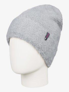 Ridge - Fluffy Beanie for Women  ERJHA03562
