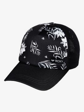 Waves Machine - Trucker Cap for Women  ERJHA03618