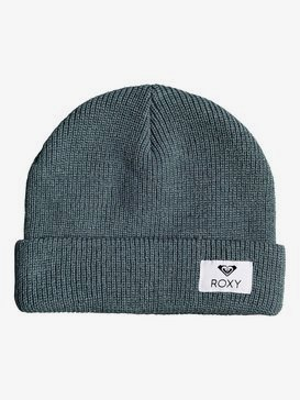Island Fox - Cuff Beanie for Women  ERJHA03628
