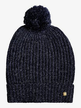 Gypsy Child - Lurex Pom-Pom Beanie for Women  ERJHA03631
