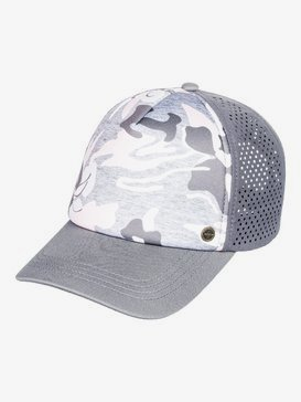 California Electric - Trucker Cap  ERJHA03682