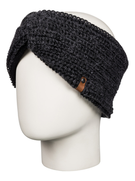 Mila Headband - Knitted Polar Fleece Headband  ERJHA03721