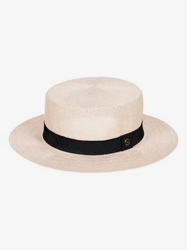 Make Some Waves - Panama Hat  ERJHA03772