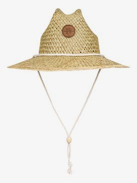 Sunshine On My Mind - Straw Sun Hat  ERJHA03774