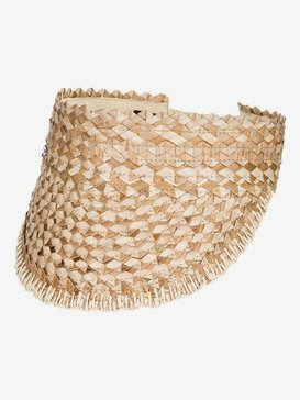 Still Blooming - Straw Sun Hat  ERJHA03775